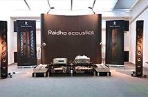 Raidho ra mắt loa siêu loa TD-4.8 đầu tiên sử dụng màng loa Tantalum Diamond