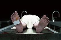 Chuẩn bị nhập quan, người chết bỗng sống lại vô cùng kỳ quặc