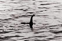 Huyền thoại quái vật hồ Loch Ness: Chứng thực sự tồn tại?