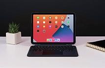 """Điểm hiệu năng iPad Pro M1 """"thổi bay"""" cả MacBook Pro i9"""