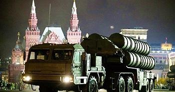"""Nga đẩy mạnh sản xuất tên lửa """"gấp 200%"""""""