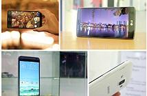 4 smartphone hấp dẫn lên kệ cuối tháng 6