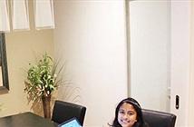 Cô bé 9 tuổi là khách VIP của Apple trong sự kiện WWDC 2016