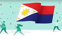 Facebook vô tình nhầm quốc kỳ Philippines khi chúc mừng ngày lễ độc lập