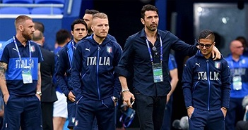 Lịch thi đấu EURO 2016 hôm nay (13/6) và điều cần biết