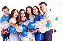 Sinh nhật 20 tuổi, VinaPhone thưởng cho khách hàng lên đến 10 tỷ đồng