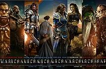 Warcraft (2016): Mang thế giới thần thoại từ game lên màn ảnh