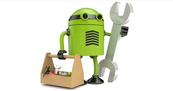 """Tổng hợp cách sửa lỗi """"The process com.google.process.gapps has stopped"""" trên thiết bị Android"""