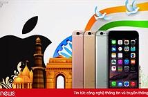 Apple tại Ấn Độ: Làm mới điện thoại cũ để chiếm thị trường