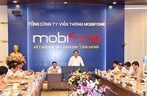 Bộ trưởng Trương Minh Tuấn: MobiFone cần có khát vọng vươn ra thị trường thế giới