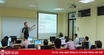 Học viện Công nghệ BCVT thành lập Trung tâm Đào tạo quốc tế