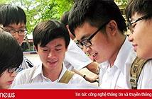 Hướng dẫn tra cứu điểm thi tuyển sinh lớp 10 năm 2017 TP.HCM trên mạng