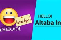 Sự ra đi lặng lẽ của Yahoo - cựu vương Internet