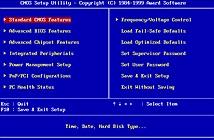 Cách vào BIOS trên các loại laptop thông dụng