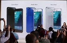 Không sợ dính phốt bootloop, Google Pixel XL 2 sẽ do LG sản xuất?