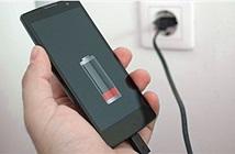 5 mẹo giải cứu smartphone nóng lên bất thường