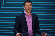 Uber họp kín, CEO Kalanick có thể phải rời ghế lãnh đạo