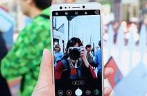 Asus Zenfone 5Q lên kệ, giá 6,8 triệu đồng, có 4 camera
