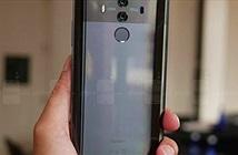 Lộ Huawei Mate 20 Pro màn hình OLED 6,9 inch, đấu Note 9 và iPhone X Plus