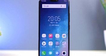 Top smartphone tràn viền tầm trung đáng mua nhất thị trường