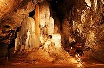 Say đắm hang động ở VN được UNESCO vinh danh