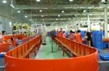Lazada đầu tư mạnh vào kho vận, ra mắt hệ thống phân loại hàng hóa tự động thứ hai