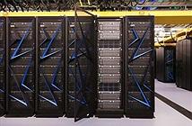 Mỹ giành lại ngôi vô địch về siêu máy tính với Summit