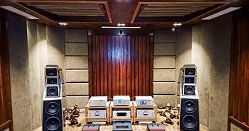Nam Phú Audio khai trương showroom mới tại Hà Nội