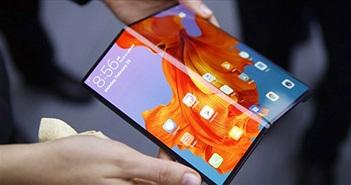 Doanh số smartphone Huawei suy giảm trầm trọng trên toàn thế giới