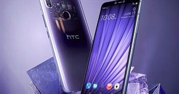HTC quyết bám trụ phân khúc tầm trung bằng bộ đôi U19e và Desire 19+
