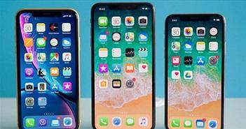 Không chỉ tại Trung Quốc, iPhone cũng ế dài ở châu Âu