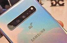 Samsung đi trước Apple về khả năng sản xuất chip 5G thực thụ