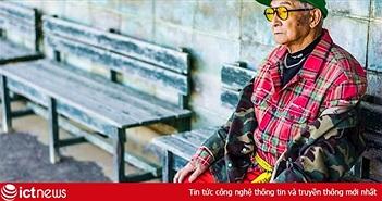 """Cụ ông 84 tuổi người Nhật """"chất chơi"""" trên Instagram khiến giới trẻ cũng phải e dè"""