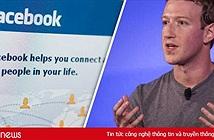 Drama nhà Facebook: Thả lỏng video giả mạo Mark Zuckerberg, lại còn bảo đang làm đúng luật?