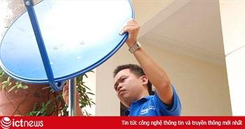 Lùi thời hạn hỗ trợ đầu thu truyền hình vệ tinh cho người nghèo ở 9 tỉnh
