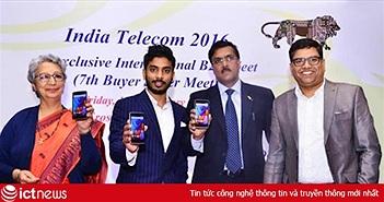 Smartphone Ấn Độ đang gục ngã trên chính sân nhà