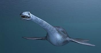 Sửng sốt phát hiện họ hàng quái vật hồ Loch Ness khổng lồ
