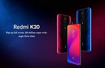 Xiaomi ra mắt Mi 9T: Camera thò thụt, Snapdragon 730, giá từ 372 USD