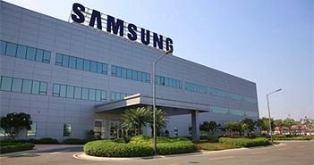 Lợi nhuận Samsung lao dốc, một nhà máy tại Việt Nam lỗ 1.000 tỷ đồng