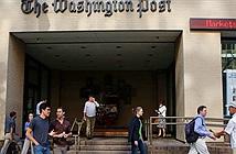 Trung Quốc đưa các tờ báo lớn của Mỹ, Anh vào danh sách đen