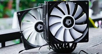 Trên tay tản nhiệt ID Cooling SE-234 và SE-207 giá từ 800 ngàn cân tốt Core i9