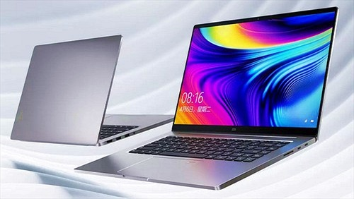 Xiaomi ra mắt Mi Notebook Pro 15 2020, giá từ 848 USD
