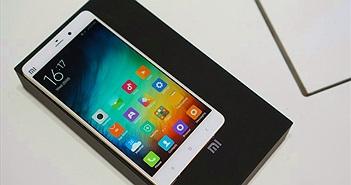 Điện thoại nội địa Trung Quốc tràn ngập thị trường Việt