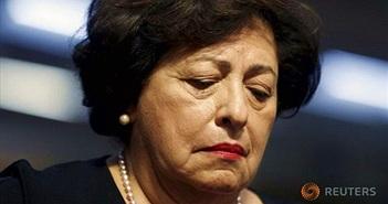 Giám đốc OPM từ chức sau khi tin tặc tấn công chính phủ Mỹ