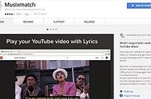 Cách hiển thị lời bài hát tự động trên YouTube