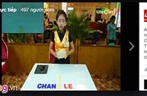 Facebook Live ở Việt Nam thành ổ cờ bạc trực tuyến