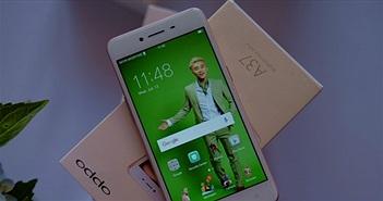 Oppo giới thiệu Neo 9, giá 4,5 triệu đồng tại Việt Nam