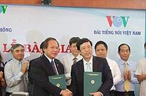 Sẽ tiếp tục bàn giao nguyên trạng Đài VTC về VOV