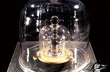 Phương pháp thay thế quả cân bạch kim một kilogram chuẩn