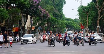 Hà Nội đặt tên đường Hoàng Sa, Trường Sa